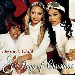 song title a dc christmas medley album title 8 days of christmas submitted by foxycleopatra - Christmas Medley Lyrics