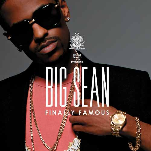Ass song big sean