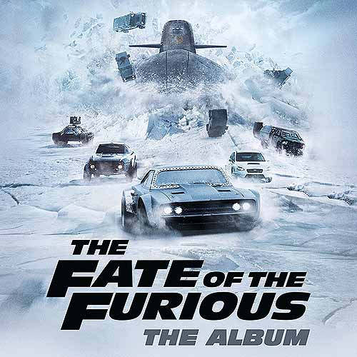 The Fate Of The Furious Soundtrack