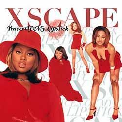 Xscape Traces Of My Lipstick Xscape - Hold On Lyric...