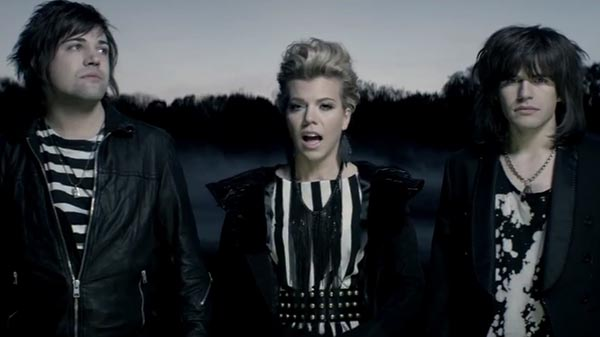 Sonicamp Com Videos The Band Perry Better Dig Two