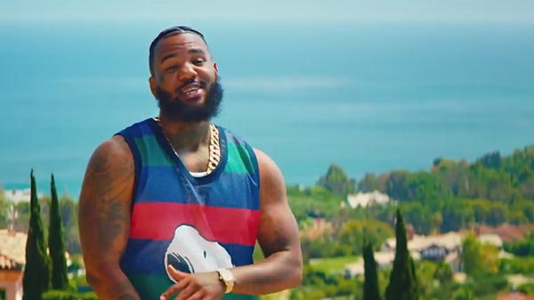 The Game f/ Jeremih -