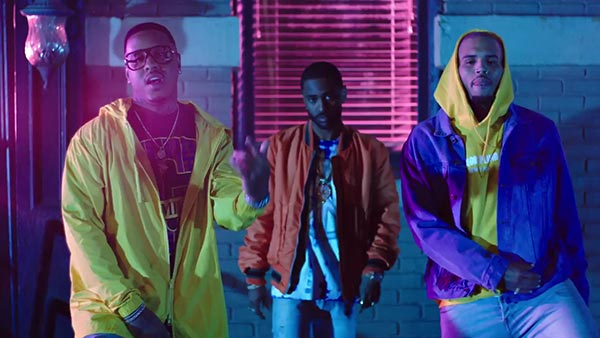 Jeremih f/ Chris Brown & Big Sean -