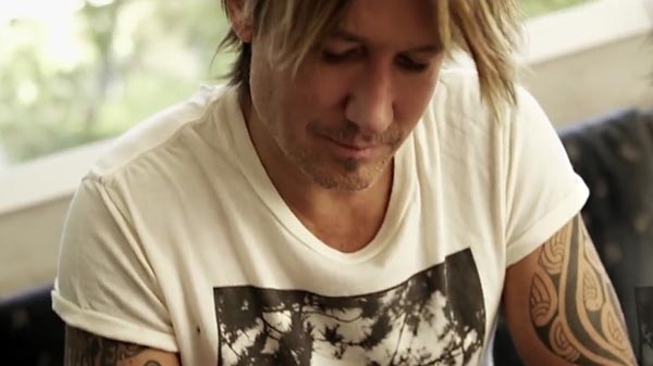 Sonicamp Com Videos Keith Urban Wasted Time