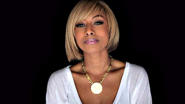 SonicAmp.com|Videos|Keri Hilson::Pretty Girl Rock