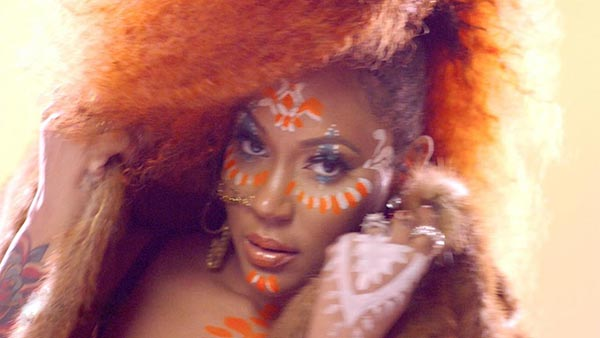 Lyrica Anderson f/ Ty Dolla Sign -