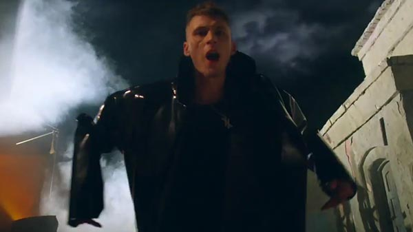 Machine Gun Kelly -