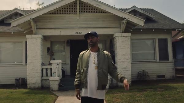 Mike Will Made It f/ Big Sean -