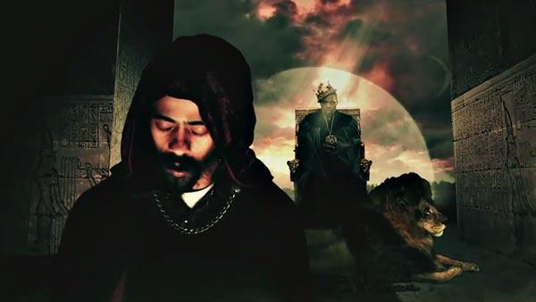 SonicAmp.com|Videos|Nas & Damian Marley::Patience